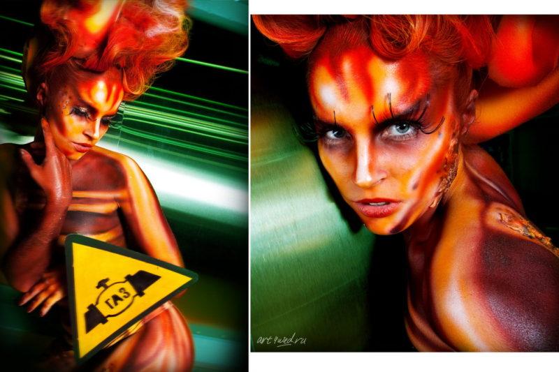 Portfolio: ART photo